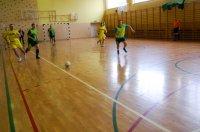 Piłkarski Turniej wKąkolewie