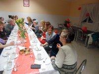 Dzień Kobiet wKleszczewie iMiąskowie