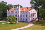 Pałac wDrzeczkowie