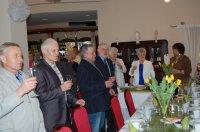 Spotkanie absolwentów wKąkolewie