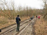Koło PZW Nr 179 Osieczna przeprowadziło kolejną akcję sprzątania jezior ileśnych terenów przyległych.