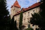 Zamek Osieczna